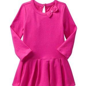 Baby Gap Dress - Pink
